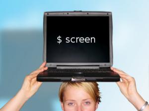 Screen命令的常见用法