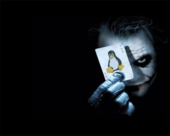 蝙蝠侠——黑暗骑士